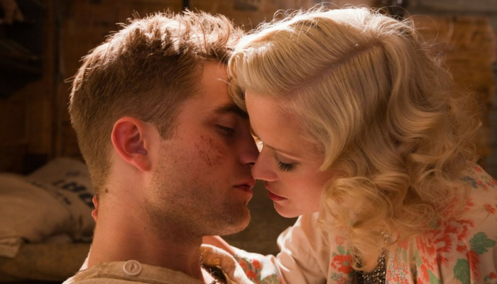 Reese Witherspoon e Robert Pattinson