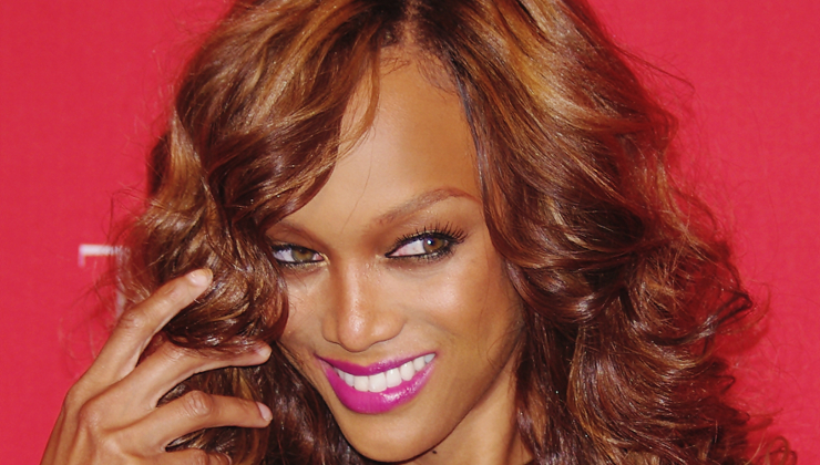 star insicure tyra banks