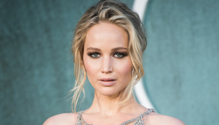 Jennifer Lawrence vita modesta