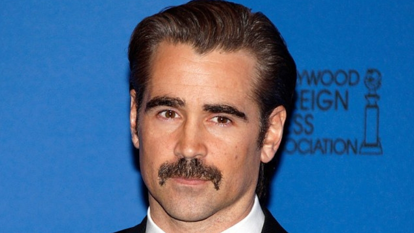 Don Giovanni Colin Farrell