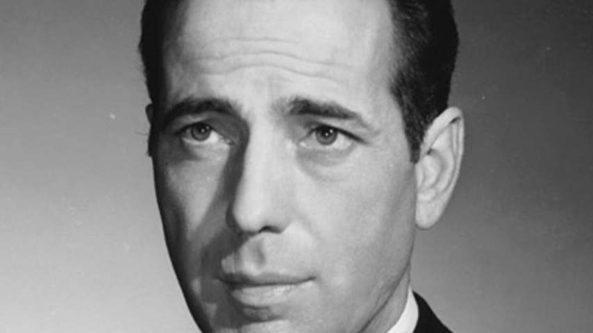 Don Giovanni Humphrey Bogart