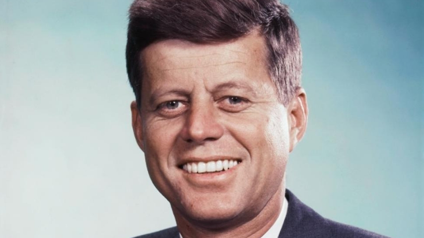 Don Giovanni John F. Kennedy