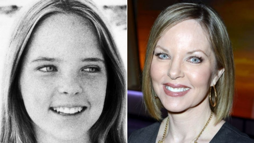 Melissa Sue Anderson - Mary Ingalls Kendall