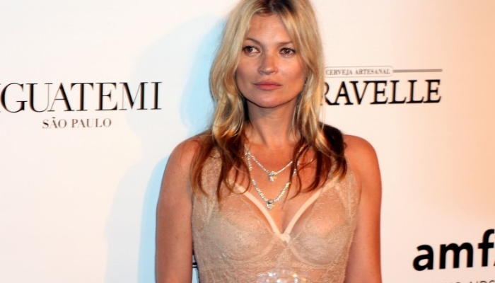 Kate Moss in clinica per dipendenza